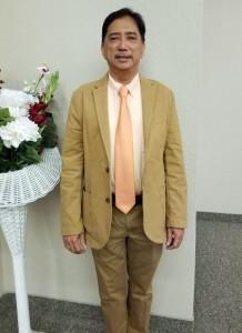 Rev Jun Macabali